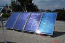 Encomenda Paineis solares