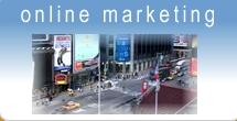 Encomenda Online marketing