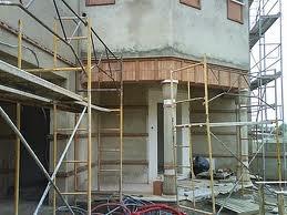 Encomenda Restauro, reboco de paredes e estuques