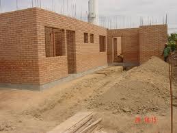 Encomenda Construção de moradias