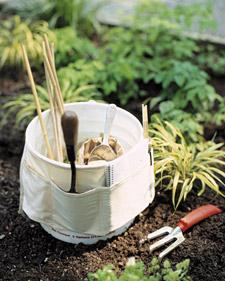 Encomenda Serviços de jardinagem