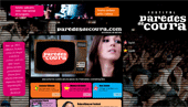 Encomenda Web design