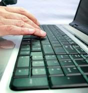 Encomenda Manutenção de sites e portais