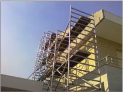 Encomenda Obras interiores e exteriores