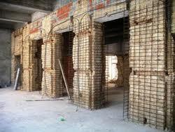 Encomenda Reabilitação de edificios