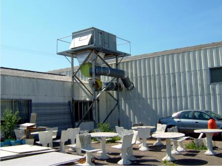 Encomenda Instalacao sistemas de climatização