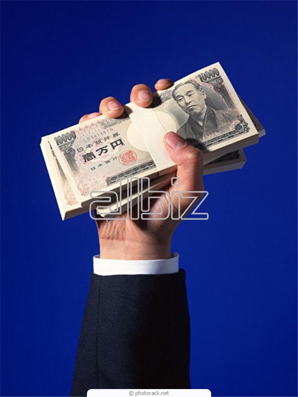Encomenda Empréstimos de negócio