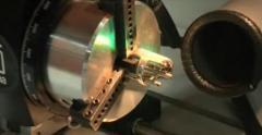 Gravacao a laser