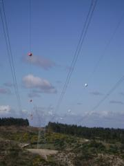 Electricity Projects - Overhead lines, Underground lines, Substations, Windfarms