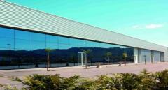 Projectos de parques empresariais