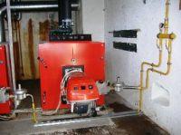 Climatização - ar condicionado, aquecimento central