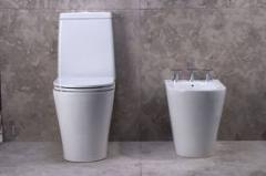 Montagem loiças sanitárias