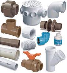 Instalação de águas e esgotos