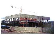 Construcao edifícios não residenciais