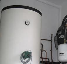 Instalações de aquecimento