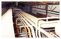 Instalações de ventilação