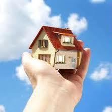 Construção de raíz de moradias e pequenos edifícios