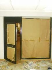 Remodelação de lojas e apartamentos