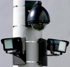 Instalacao CCTV