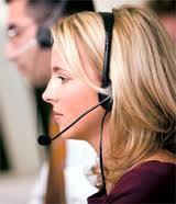 Servico atendimento telefonico