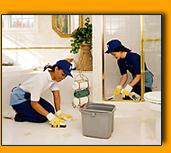 Limpeza condominios