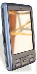 Localização de telemóveis e PDA's