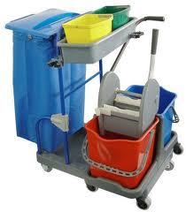 Limpezas domésticas gerais