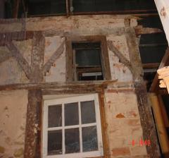 Arquitektonica reabilita