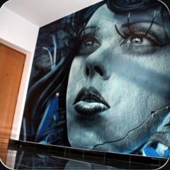 Papel de parede personalizado