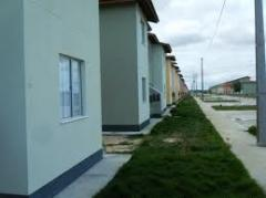 Assistente residencial