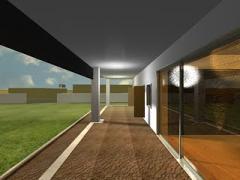 Projecto de arquitectura