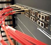 Consultoria em infra-estrutura
