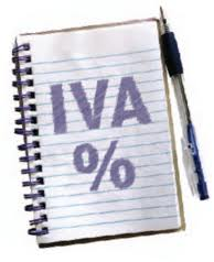 Representação para efeitos do IVA