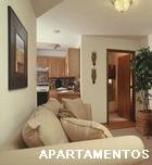 Limpeza apartamentos