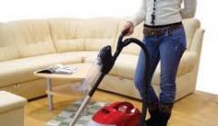 Limpeza alcatifas, tapetes e carpetes