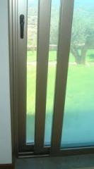 Paredes, caixilhos e vidros, incluindo os de fachadas e toldos