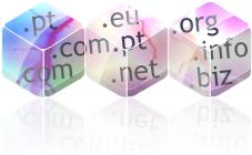 Registro do dominios
