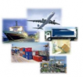 Exportação - Importação